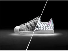 IMAGES & VIDEO: adidas Originals | Superstar XENO Silver