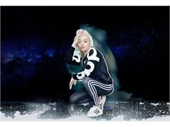 Τα adidas Originals και η Rita Ora επιστρέφουν με δύο συλλογές που μας ταξιδεύουν στο διάστημα!