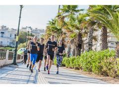 Το 4ο adidas Open Run τρέχει στο Φάληρο!