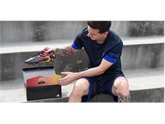 adidas Announces Messi 10/10 Limited Edition Annual Cleat