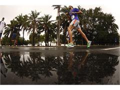 Boost Endless Run Rio reúne 3 mil corredores  no Aterro do Flamengo