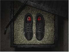 adidas Originals Reveals the King Push x EQT Running Guidance '93 in Collaboration with Pusha T