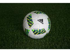 ERREJOTA: Rio de Janeiro is inspiration for adidas' 2016 Official Match Ball