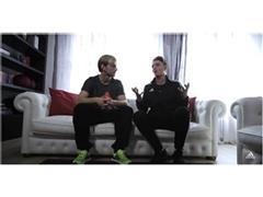 adidas presenta un nuevo episodio del adidas Gamedayplus con Leo Messi y Rakitic