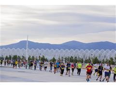 Τα adidas Open Run κατέκτησαν την Αθήνα και το 2015!