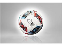 adidas and Major League Soccer Unveil New Official Match Ball For 2016 Season