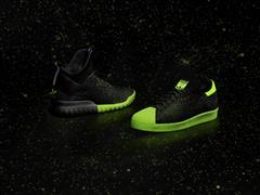 adidas Originals | Primeknit 'Glow-in-the-Dark' Pack | NBA ASW16