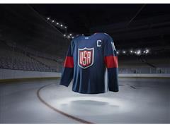adidas, НХЛ и Ассоциация игроков НХЛ представили формы сборных для Кубка мира по хоккею с шайбой