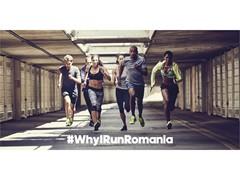 PROVOCAREA ADIDAS:  TU DE CE IUBEȘTI SĂ ALERGI?  #WHYIRUNROMANIA