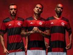 New Flamengo Jersey Pays Homage to Libertadores Title of 1981