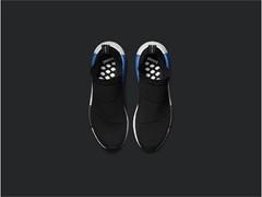 adidas Originals Black NMD CS1