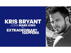 PODCAST: Baseball's Kris Bryant Joins adidas Group's Mark King