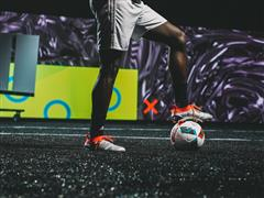 adidas Celebrates Creativity in Football with The Mercury Centre