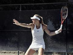 adidas Tennis stars take to Wimbledon in high performance CLIMACHILL outfits