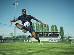 adidas lanza un nuevo vídeo de la campaña First Never Follows con Paul Pogba como protagonista