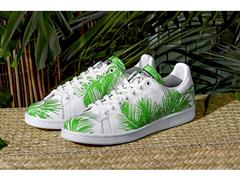 adidas Originals = PHARRELL WILLIAMS x Billionaire Boys Club apresentam Palm Tree Pack