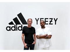 YEEZY-アディダスとカニエ・ウェスト、革新的なパートナーシップを発表