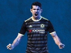 adidas Reveal New Chelsea Away Kit for the 2016/17 Season Taking Inspiration from the Streets