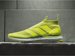 adidas Football Releases Brand New Ace16+ Purecontrol UltraBOOST