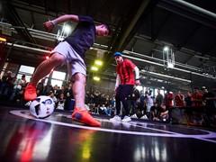 Pannas und Punchlines:  adidas zündet nächste Stufe in Sachen Fußballkultur
