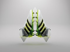 adidas unveils exclusive Speed of White Pack for female football stars at the Olympic Games
