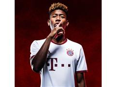 adidas Reveals FC Bayern Munich's Third Kit for 2016/17 Season