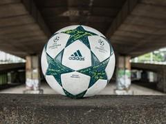 adidas Lanza el Balón Oficial de la Próxima UEFA Champions League