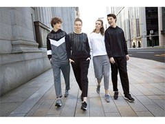 "STREET COLLECTION ""CONTEMPORARY SPORT"" 2016FW adidas neo"