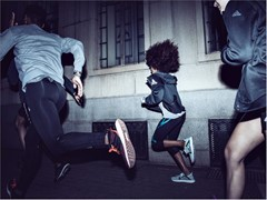 adidas South Africa Announces the New Way to Run