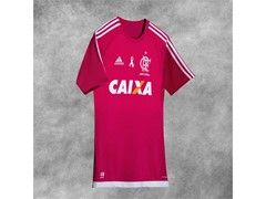 Flamengo vai a campo contra o câncer
