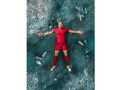 adidas x Parley for the Oceans: FC Bayern spielt in Trikots aus Ozeanmüll