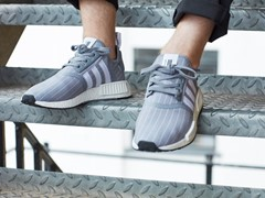 Unverwechselbar und modern - adidas Originals x Bedwin & The Heartbreakers