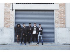 adidas Originals se une a três novos artistas para lançar hit inspirado no NMD