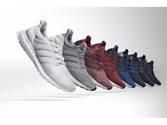 UltraBOOST 3.0 with 11 Colorways for Every Run