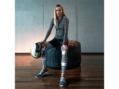 Carmen Jorda Unveiled as latest Face of adidas by Stella McCartney