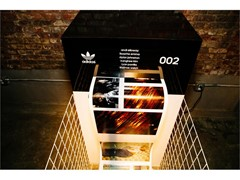 adidas Originals 'Artist in Residence' Showcase