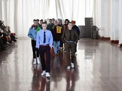 Fußball trifft Fashion: adidas Football x Gosha Rubchinskiy
