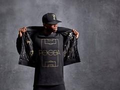Paul Pogba e adidas lançam coleção em parceria