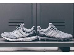 "adidas Unveils the UltraBOOST Cleat & UltraBOOST 3.0 ""Silver Pack"""
