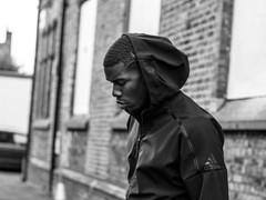 adidas renueva su colección Athletics con la prenda estrella Z.N.E. hoodie 90/10