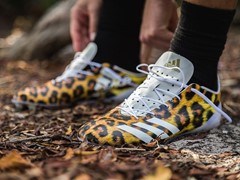 adidas Football Unveils the Uncaged Cheetah adizero 5-Star 40 Cleats