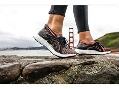 adidas running presenta la zapatilla con mejor rendimiento para la mujer: UltraBoost X