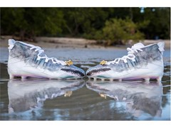 adidas Football Unveils the Uncaged Shark FREAK x KEVLAR® Cleats
