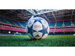 adidas представляет Final Cardiff 2017 – официальный мяч плей-офф и финала Лиги чемпионов УЕФА