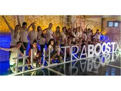 adidas celebra en Madrid el evento de presentación de sus nuevas zapatillas Ultraboost X
