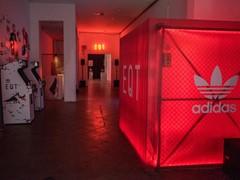 adidas Originals abre las puertas del EQT Gaming Room