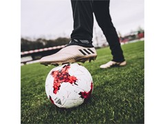 Τα νέα X16+ Purechaos και MESSI 16+ Pureagility έρχονται να συμπληρώσουν τη ποδοσφαιρική συλλογή Turbocharge της adidas