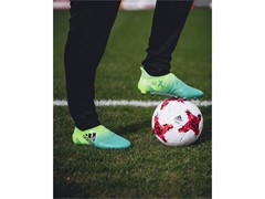 adidas Soccer launches complete Turbocharge collection