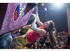 В Москве прошёл фестиваль adidas ROCKSTARS Russia – яркая смесь скалолазания и рок-музыки