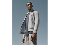 Schlichtes Design trifft auf grobe Textur - adidas Originals by wings+horns